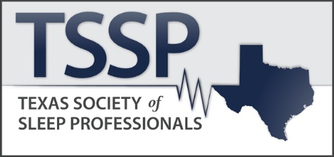 Logo Texas Society of Sleep Professionals